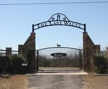 ranch gate 2